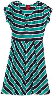 Riviera Dress for Girls