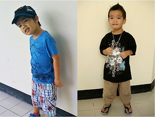 fashion for young boys