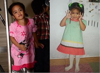 fun dresses for girls