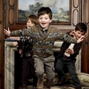 Dolce & Gabbana Winter 2012-13 Bambino Kids Collection