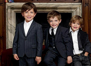 Fall-Winter-2013-Dolce-Gabbana-for-Kids-Tuxedo-Jacket-Trousers-for-Boys