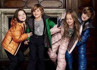 Fall-Winter-Outfits-2013-by-Dolce-Gabbana-Kids-Parka-Jackets