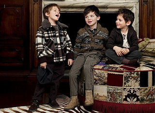 Printed-Wool-Jackets-for-Boys-Fall-Winter-2013-Dolce-Gabbana-Kids