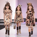 High Fashion for Little Girls: Graci Fall/Winter 2012-13 Runway