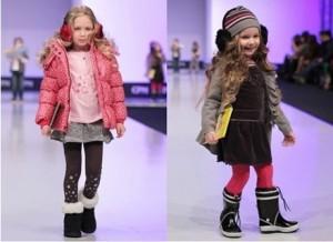 Top Runway Looks for Girls Winter 2012-13