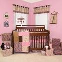 4 Best Animal Print Baby Bedding