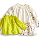 Baby Clothing Girls: Neon and Neutral Outfits