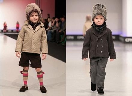 winter fashion for little boys