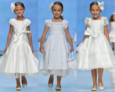 Laura Biagiotti Spring 2013 Trend for Kids