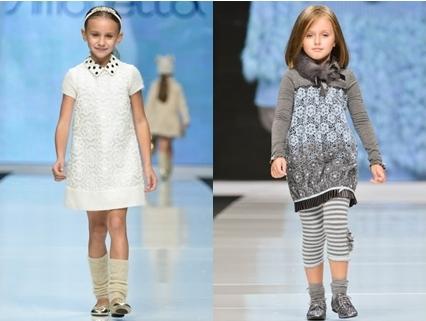 brocade spring dresses for girls