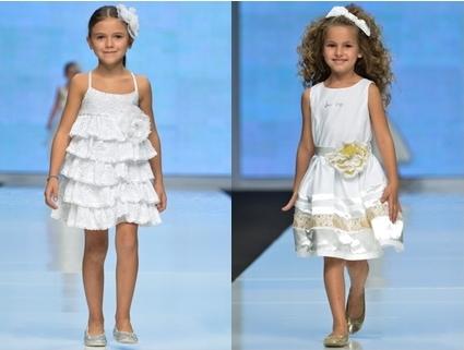 white spring dresses for girls