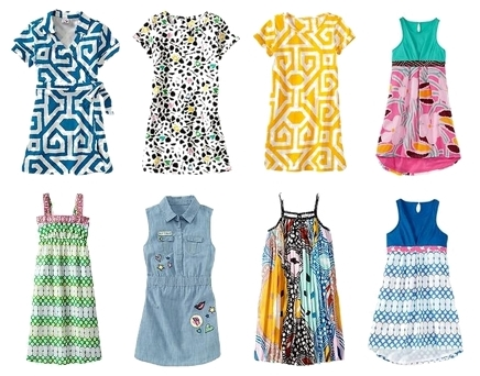 Diane von Furstenberg Dresses for Girls
