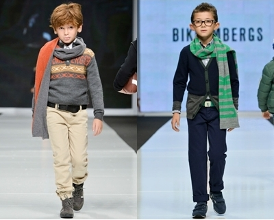 long scarves for boys