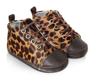 Dolce & Gabbana Animal Print Ankle Boot