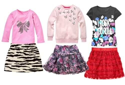 Get Ready Early for School! Hu0026M Kids Back-To-School Collection