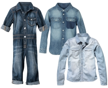 hm back to school denim for boys