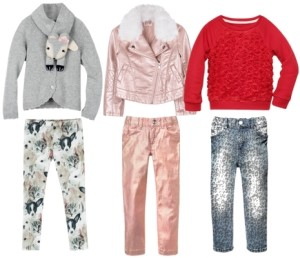 Get Ready Early for School! H&M Kids Back-To-School Collection