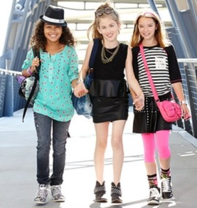 Tween Back to School Sale at Zulily