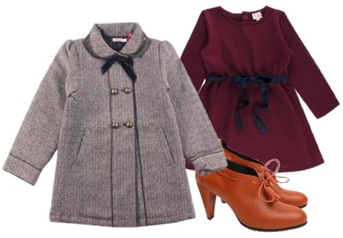 Designer Winter Looks for Girls3