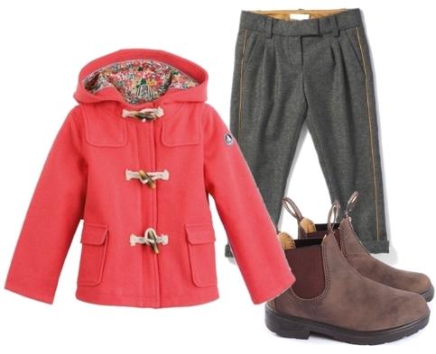 Designer Winter Looks for Girls4