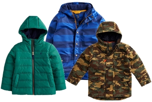 colored jackets for boys winter looks