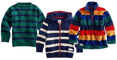 colored sweats for boys winter 2013