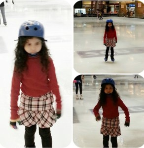 Fashion for Kids: Ice Skating Outfits for Girls