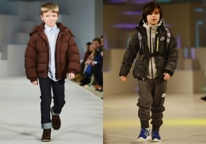 Winter Fashion for Kids 2013-14: Trends from the Runway