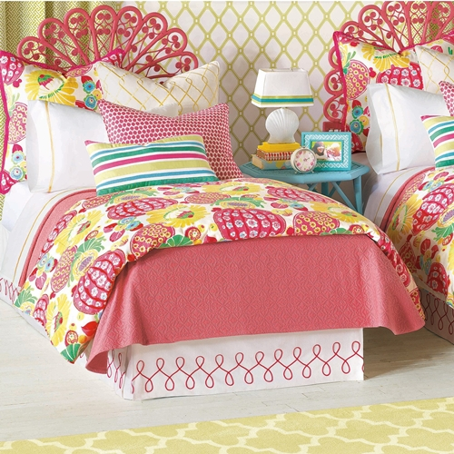 Alexis Childrens Bedset
