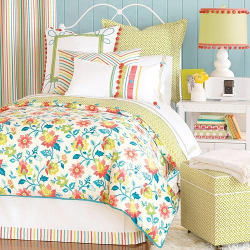 Arcadia Childrens Bedset