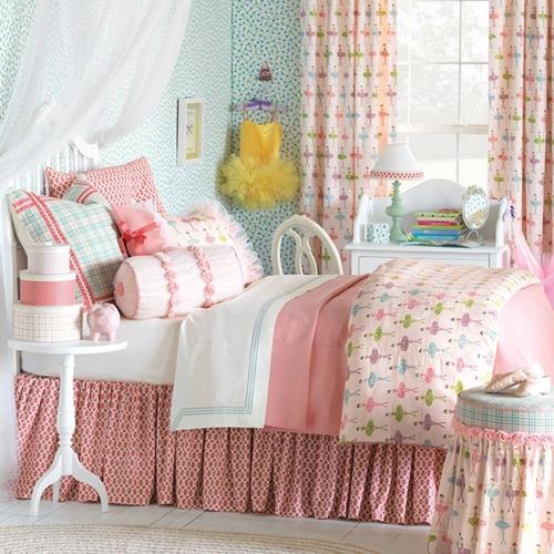 Matilda Childrens Bedset