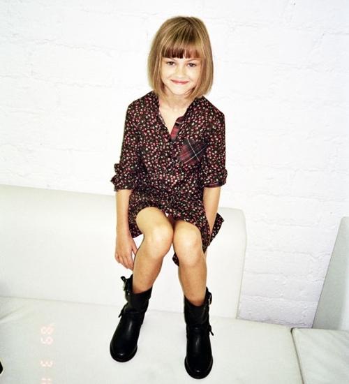 fashion for kids Zara kids2