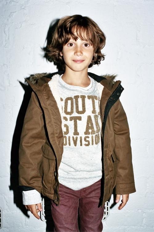 fashion for kids Zara kids4