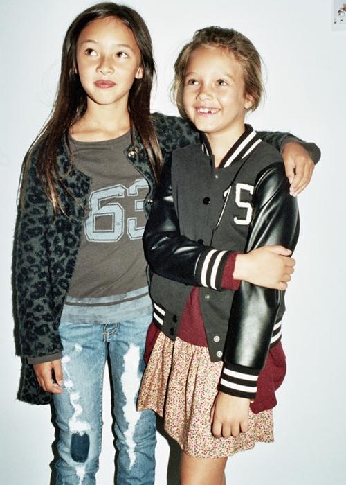 fashion for kids Zara kids7