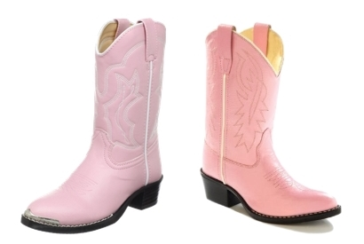 stylish cowboy boots for toddler girls