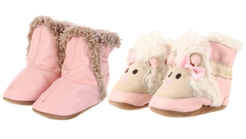 stylish cozy boots for toddler girls
