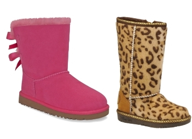 stylish ugg boots for toddler girls