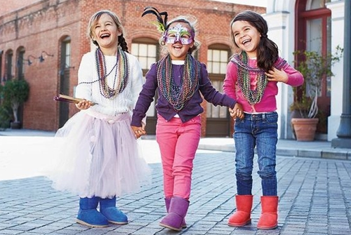 ugg boots for young girls