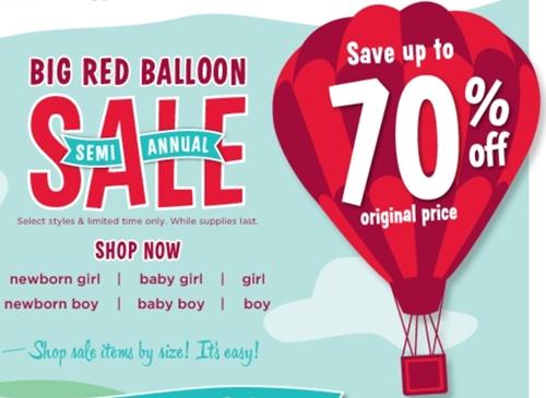 kids fashion Gymboree sale