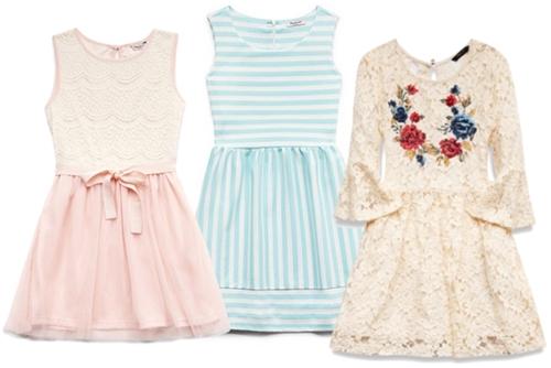 whimsical dresses for Tween girls