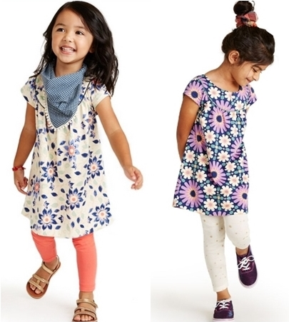 girls fashion how to wear print dress