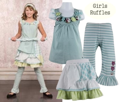 spring trend for tween girls2