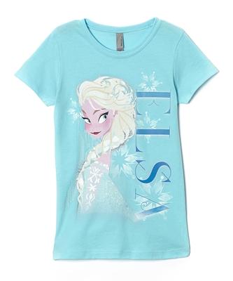 Cancun 'Elsa' Tee - Girls