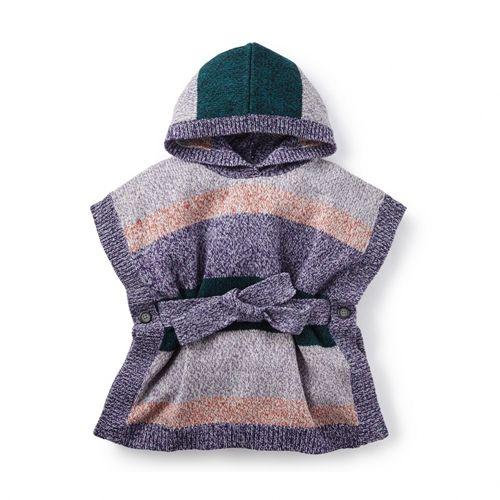 Graciela Hooded Sweater Tunic