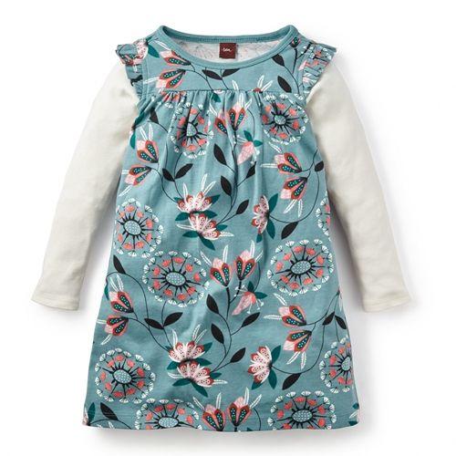 Malena Double Decker Dress