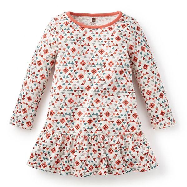 Suyai Ruffled Dress