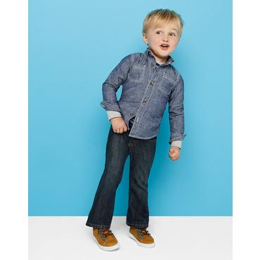 Bootcut-Jeans-Little-Boy