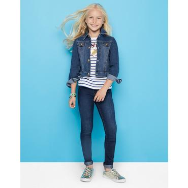 Jeggings Denim for Girls