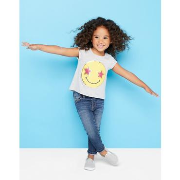 Skinny Jeans Little Girls