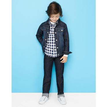 Straight Jeans for Boys